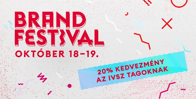 BrandFestival 2018