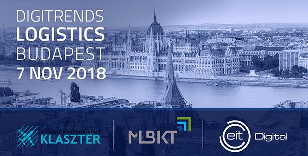 EIT Digital Logistics 2018