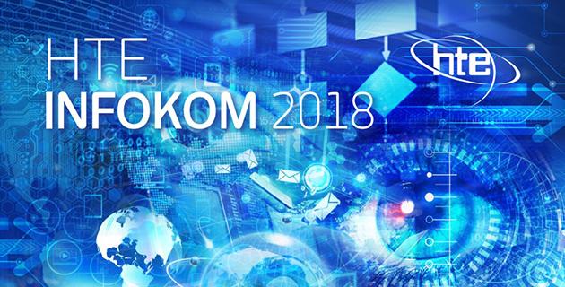 HTE Infokom 2018