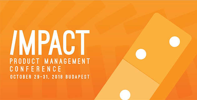 Impact product management conference 2018
