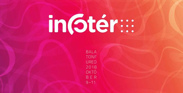Infotér konferencia 2018