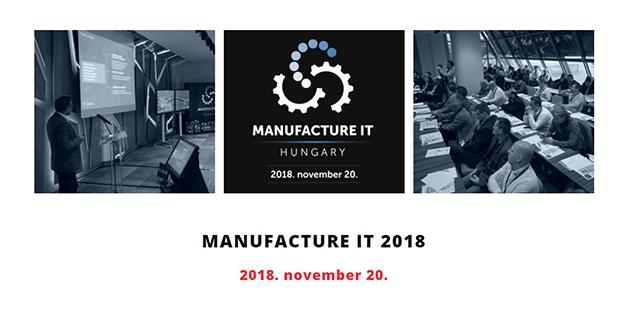 Manufacture IT 2018
