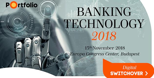 Portfolio Banking Technology konferencia 2018