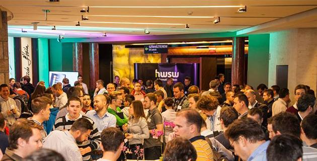 HWSW konferencia 2018