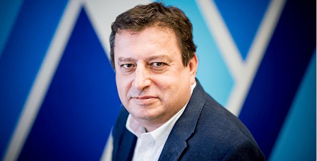 Laufer Tamás ITB interjú