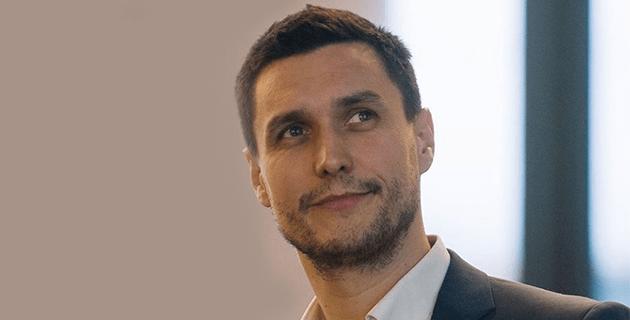 Szertics Gergely AI Partners