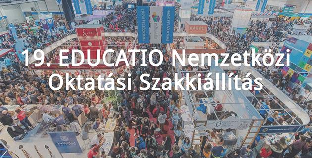 Educatio 2019