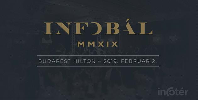 InfoBál 2019