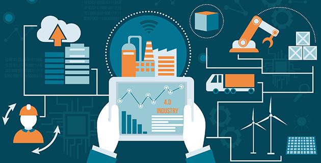 Ipar 4.0 - megoldásszállítói kérdőív