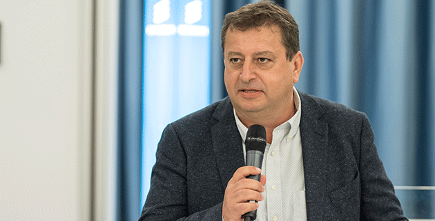 Laufer Tamás elnöki levél 2019