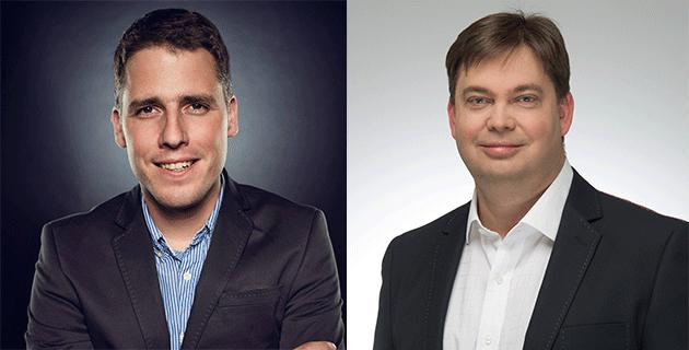 SMART interjú Dobó Mátyás és Major Gábor 2019