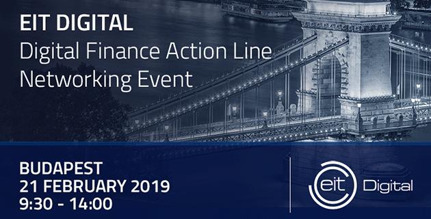 Digital Finance Network Day 2019