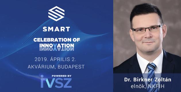 Birkner Zoltán NKFIH IVSZ SMART 2019
