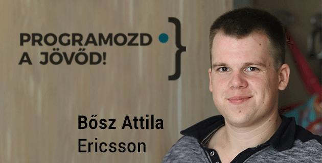 Bősz Attila