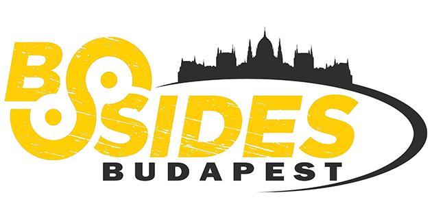 BSidesBUD 2019