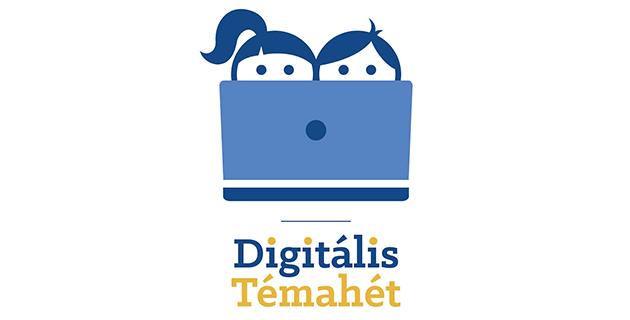 Digitális Témahét 2019