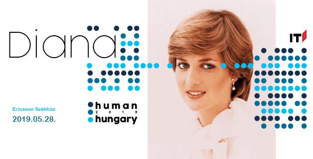 Human Hungary 2019 - Diana