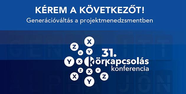 Körkapcsolás konferencia 2019