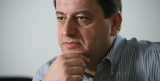 Laufer Tamás KKV Magazin interjú