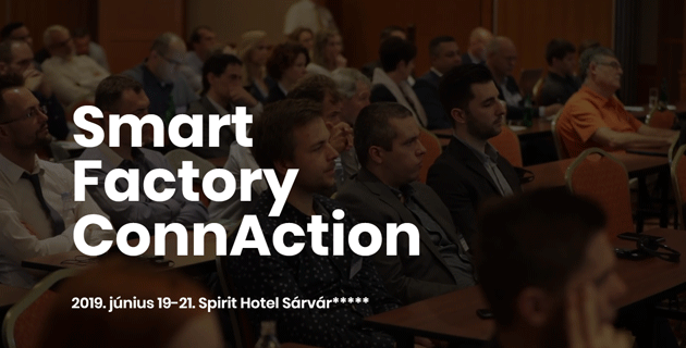Smart Factory Connection 2019