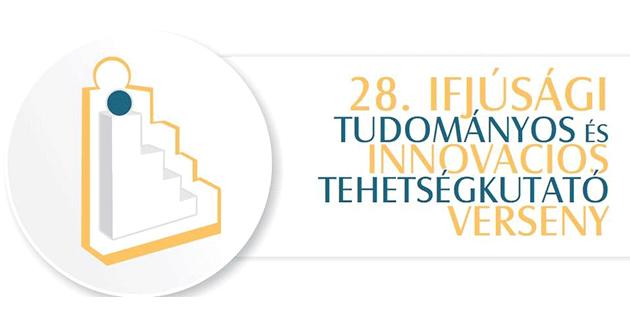 28. Ifjúsági Tudományos és Innovációs Tehetségkutató Verseny Díjátadó 2019