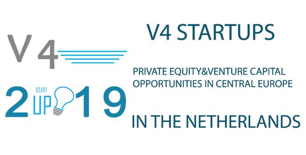 V4 Startups 2019