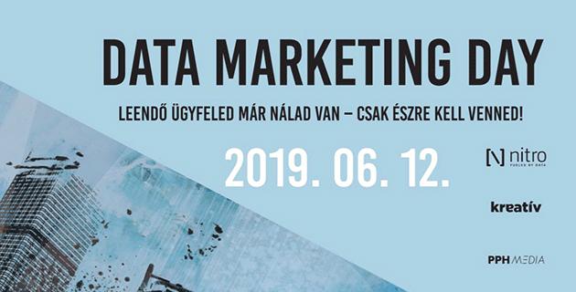 Data Marketing Day 2019