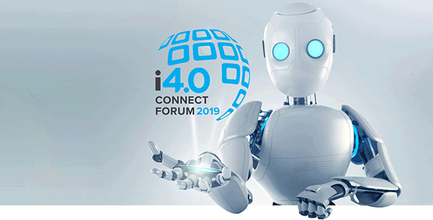 i4.0 Connect Forum Budapest 2019
