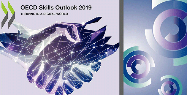 OECD Skills Outlook 2019