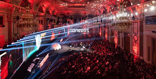 Pioneers 2019 beszámoló