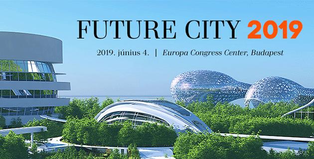 Portfolio Future City 2019