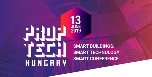 Proptech Hungary 2019