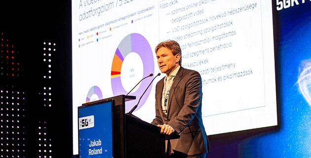 5G Koalíció plenáris ülés 2019 - Jakab Roland