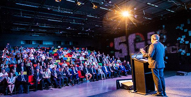 5G Koalíció plenáris ülés 2019