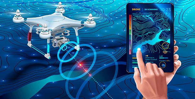 BME Drónok internete workshop 2019