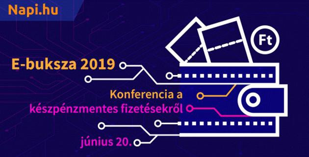 E-buksza 2019