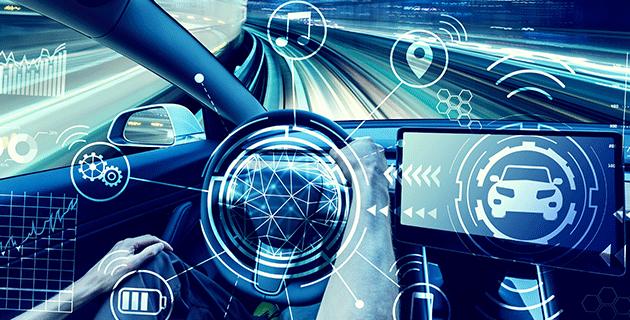GTE - Az innováció szerepe a közúti járművek automatizálásában 2019