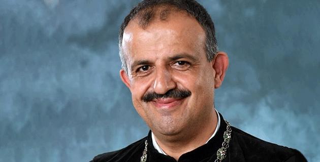 Charaf Hassan a BME VIK új dékánja