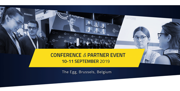 EIT Digital Conference and Partner Event 2019