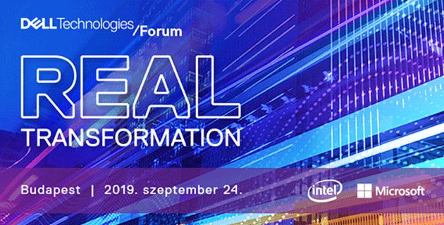 Dell Technologies Fórum 2019