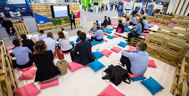 ITU Telecom World 2019 Robotika nap IVSZ