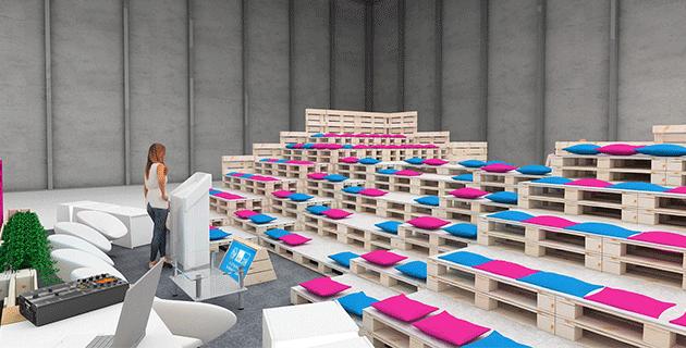 ITU Telecom World 2019 Robotika program