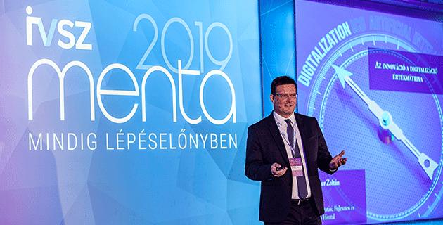 IVSZ MENTA 2019 dr. Birkner Zoltán