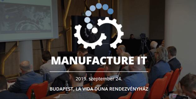 Manufacture IT 2019