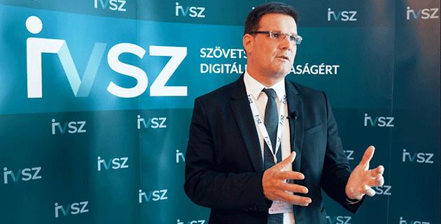 MENTA 2019 Birkner Zoltan NKFIH interju