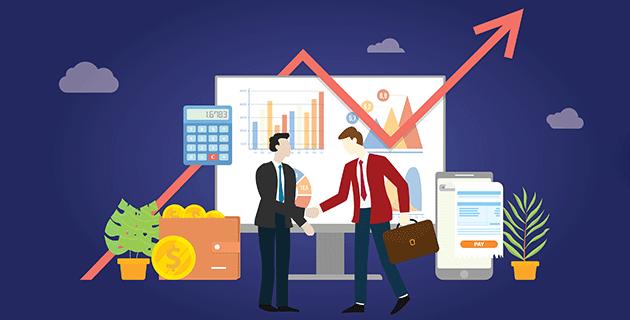 IKT cégek találkozása lehetséges osztrák partnereikkel 2019