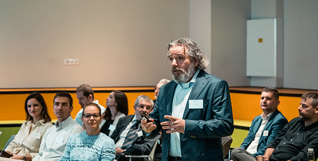 Digitalk Iparági Fórum 2019