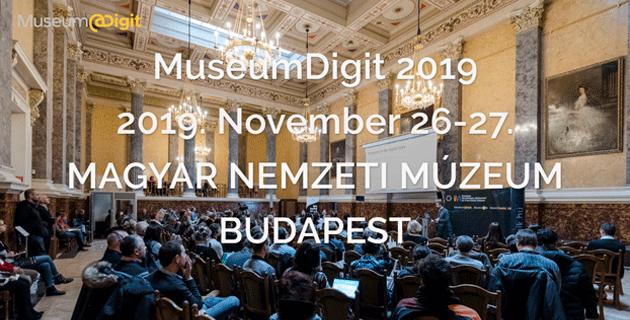 MuseumDigit 2019