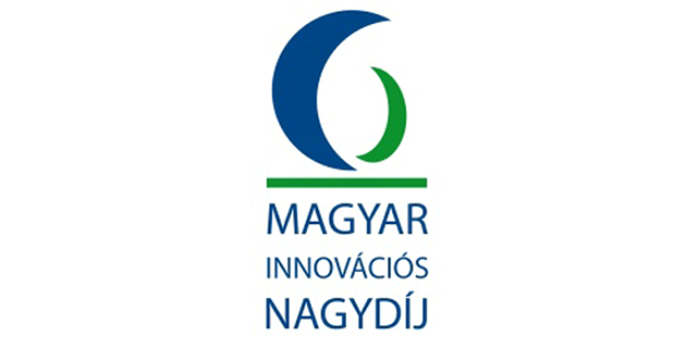 Magyar Innovációs Nagydíj 2019