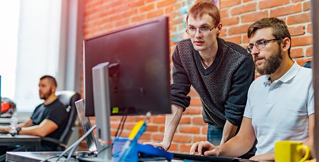 Piackész IT tudás mintegy 6000 felsőoktatási hallgatónak 2020